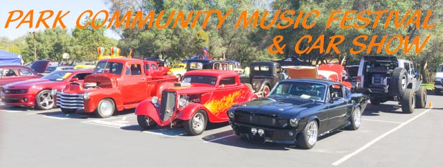 Cover Pic Car Show
